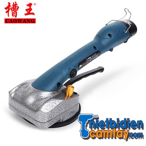 Máy ốp lát gạch men Caowang TP601