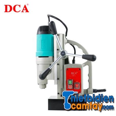 Máy khoan từ DCA AJC23