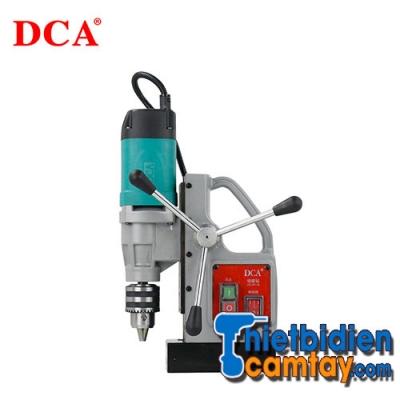 Máy khoan từ DCA AJC16